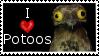 I love Potoos by CrystalCircle