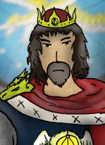 King Hadrian