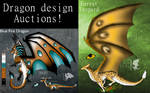 Dragon designs-$ or point auction (MOVED!)