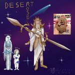 FOC-Desert Rose