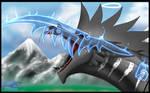 Dark Angel-HD widescreen wallpaper