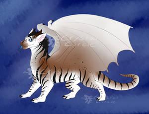 Tabby Dragon-Asopt-OPEN!