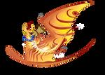 SS character bios - Solar