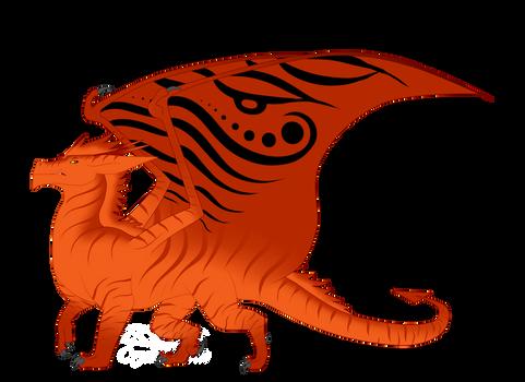 SS character bios - Sigma