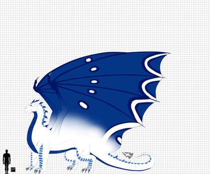 Sky wing size refs - (Part 1)