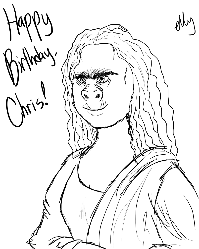 The Worst Birthday Card Ever By Soggycereal On Deviantart