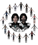 Lovisa Shepard (Bella-inventore)