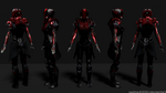 N7 Slayer Female Preview