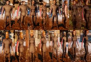 DAI N7 Jammies Mod by Padme4000