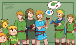 A Bunch of Links
