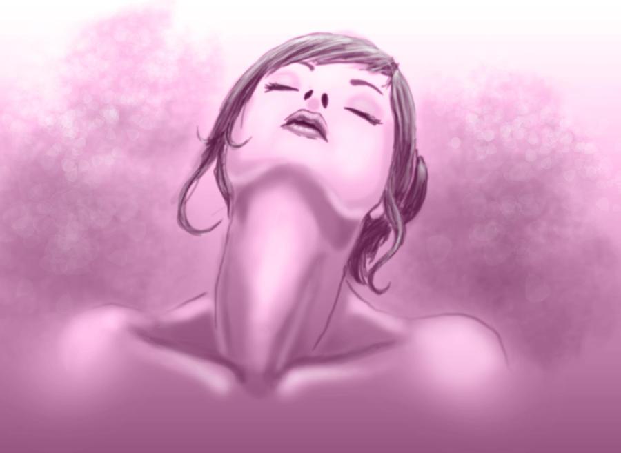 Orgasm Art 26