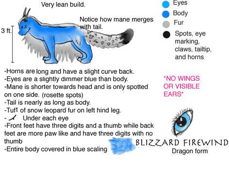Blizzard Dragon Ref 07