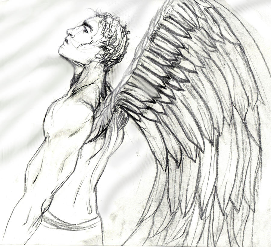 sketch men's