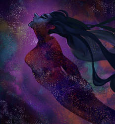 Cosmic by CHADinskee