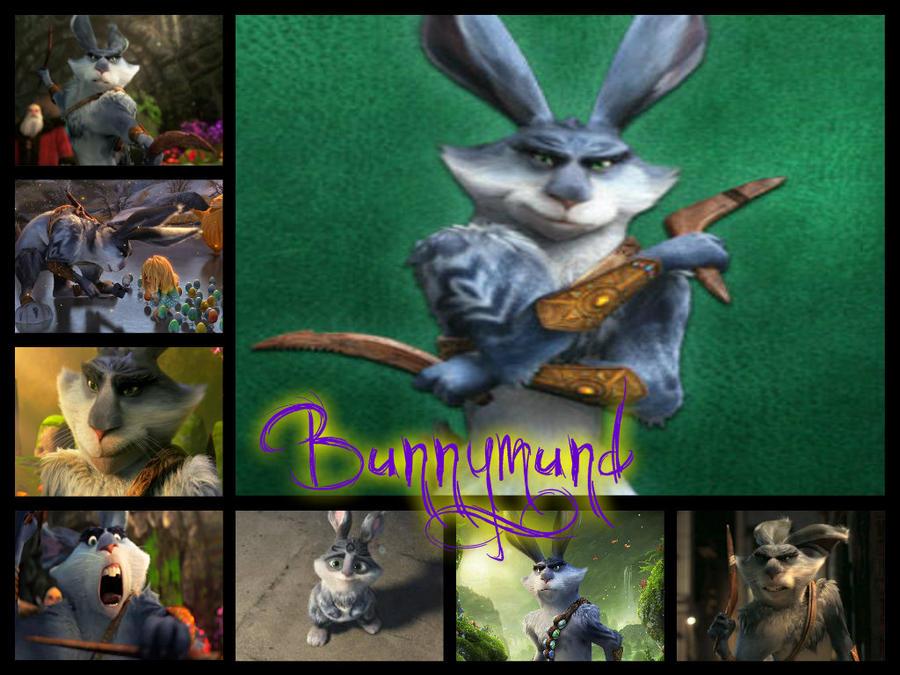 Bunnymund by WinterMoon95