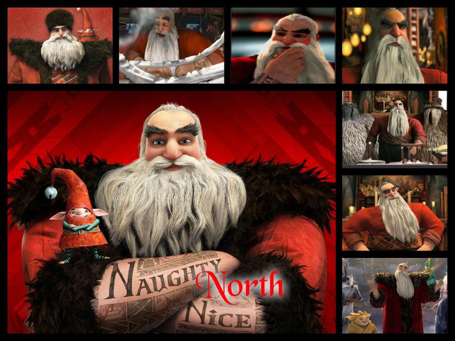 North by WinterMoon95