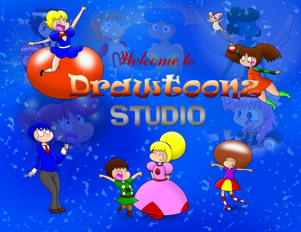 Drawtoonz Studio 2016