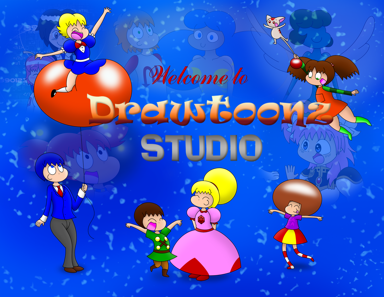 DrawtoonzStudio's Profile Picture