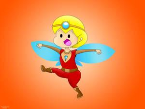 The Fairy Prince