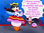 The Fairy Queen's Hidden Talent