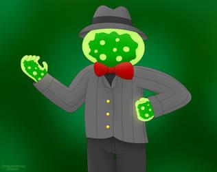 Nuclear Slime Mobster