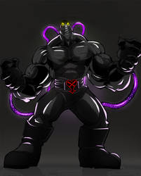 Heartless Bane by wudup720
