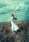 A strong grasp, a light breeze