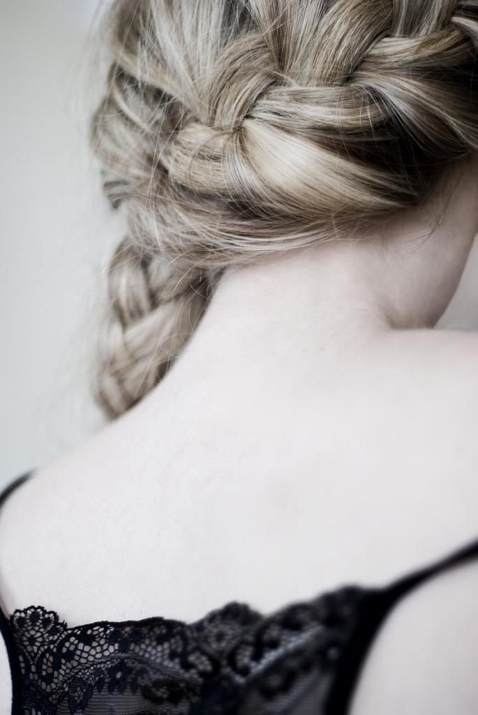 French braid 2 by Angel-Soul