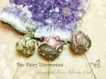 Steampunk-FairyBlossomVials