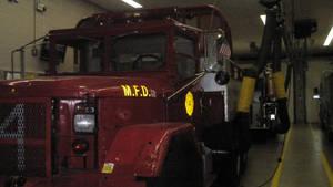 Medford's G.I