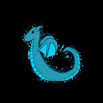 Dragon by Skyriaa