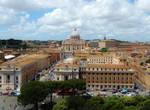 Vatican City by El-Amigo-Chico