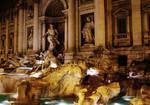Statues Never Sleep by El-Amigo-Chico
