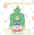 Happy Piccolo Day