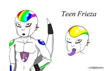 Teen Frieza