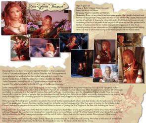 Rona's Biography