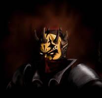 Star Wars Savage Artwork by Threepwoody