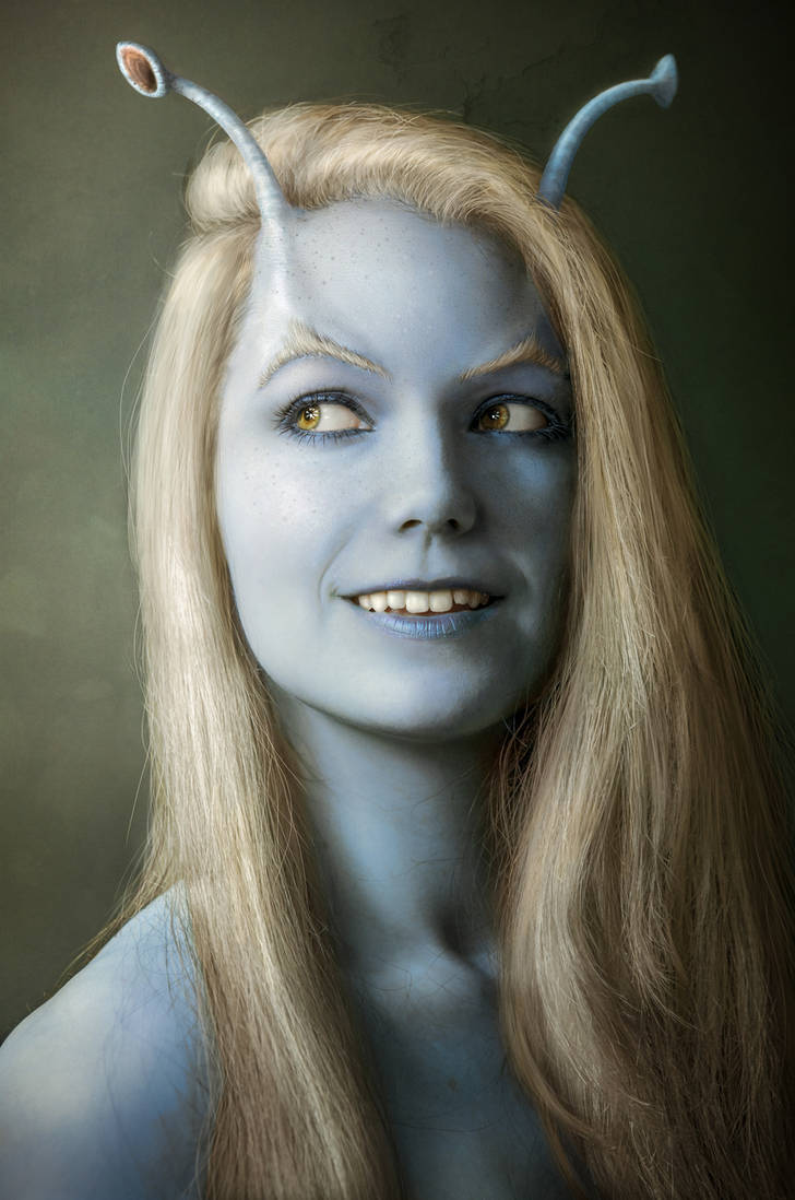 Andorian by Threepwoody