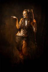 Lala by Threepwoody