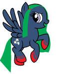 Samine The Pegasus