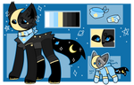 (CLOSED) - Moony Auction -