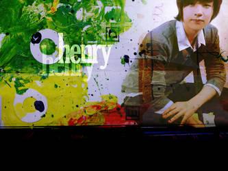 Henry Lau SJM Wallpaper by x-fei