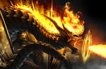 KEEPER OF THE FLAME by totmoartsstudio2
