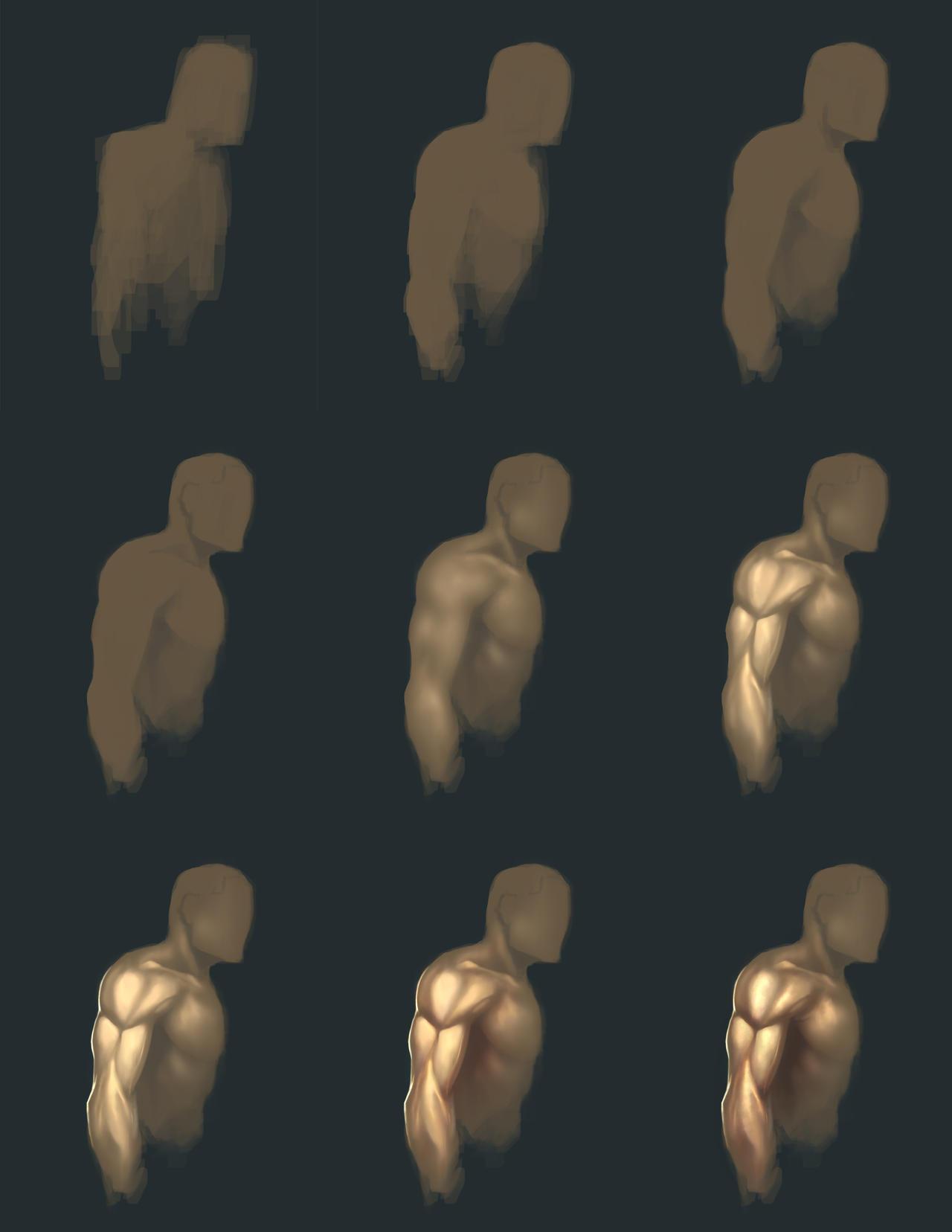 practice practice practice. . by totmoartsstudio2