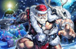 BATTLE-BEFORE-CHRISTMAS_for_cgpintor