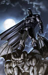 BATMAN 2_Colored