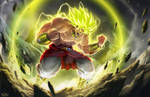 NOW BROLY