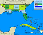 The Negro States of America (1928)