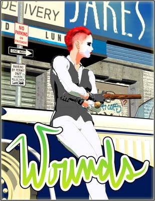 Mute- Wounds Comic- Favorites Appreciated! by PDA-Art