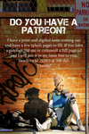 Do You have a Patreon? by PDA-Art